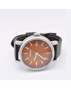 นาฬิกาข้อมือชาย Fossil